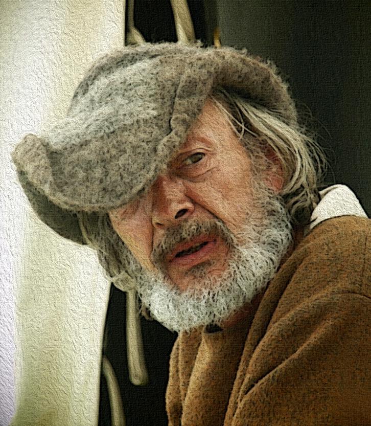 Sir Borace Luskin