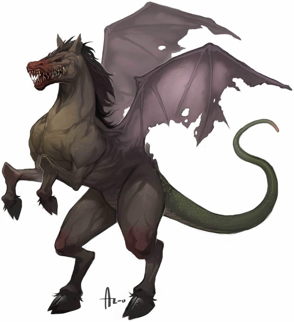 Sandpoint Devil