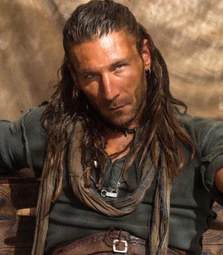 Benoit 'the Buccaneer' Racine