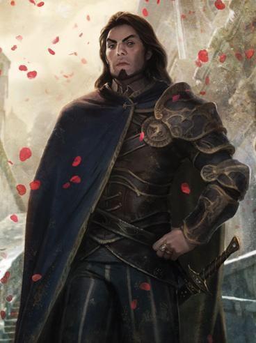 Baron Kastor von Leitdorf