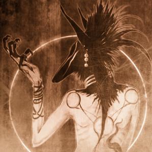 La Maraudeuse, Shemeshka, La Dame du marché noir, La reine des murmures