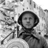 Ryadovoy (Private) Mikhail Chernov