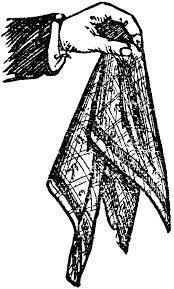 The Weeping Handkerchief