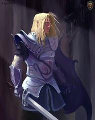 Sir Rothgrin Ilthorn