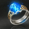 Ring of the water kin