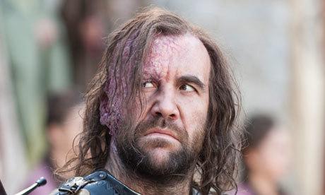 Ser Victor 'Half-Face' Drakerevis