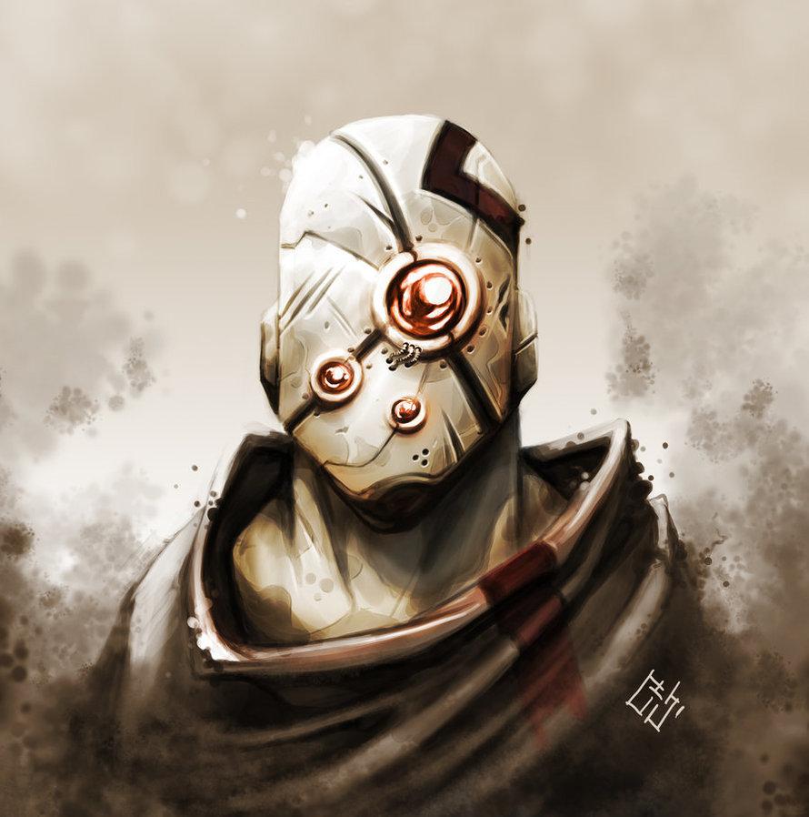 Kurare (Le momificateur)