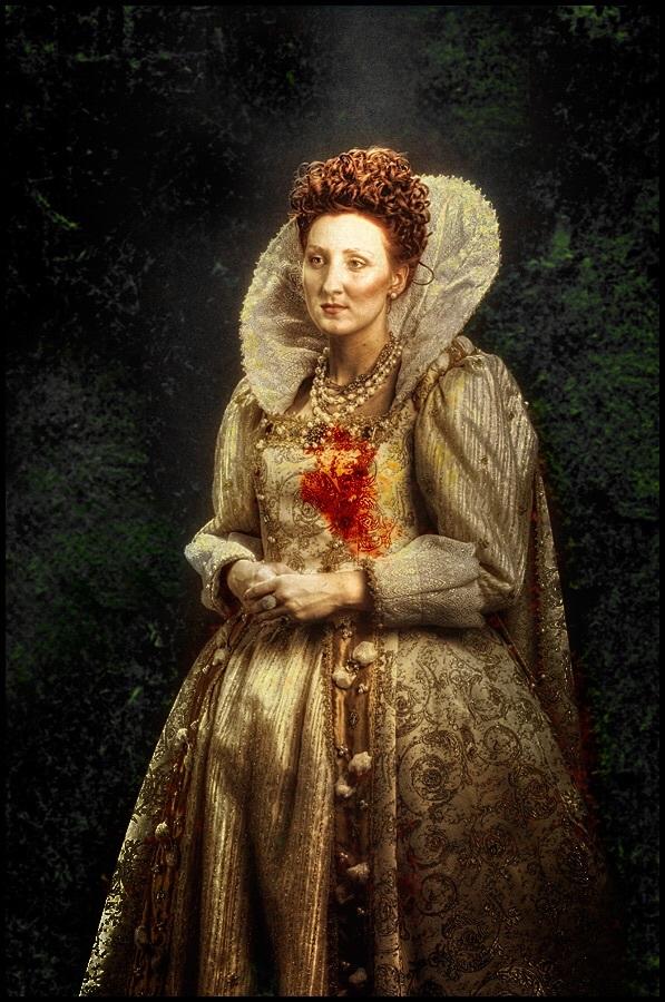 Countess Carmilla von Sachs