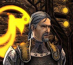 Baron Ser Harran