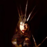 Princess Allura Andramelech
