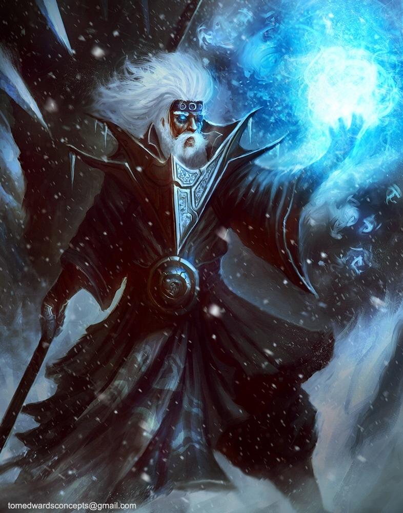 Sigmund the Ancient