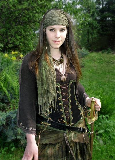 Lila Reed