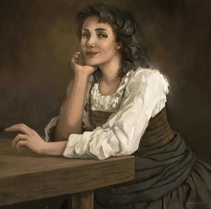 Frau Beatrice Junker