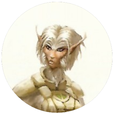 Devaronian Female