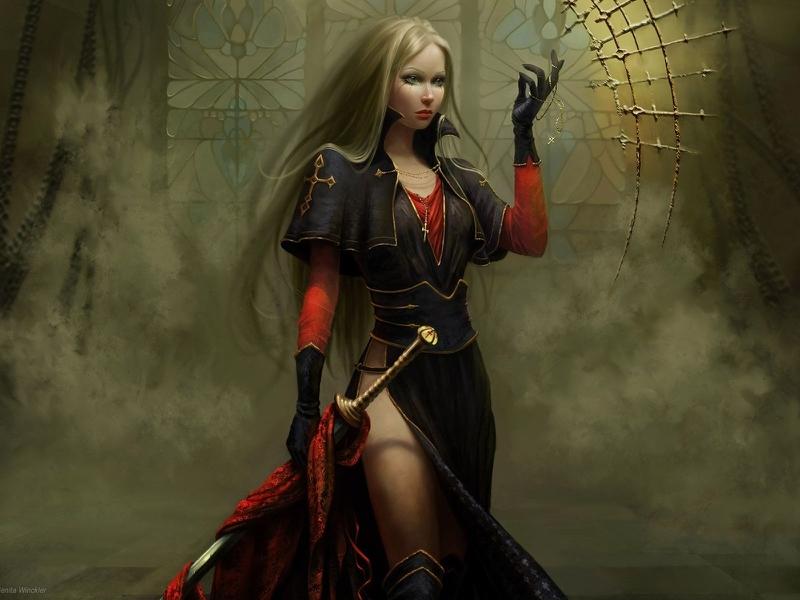 Maravictress Mila Imperia
