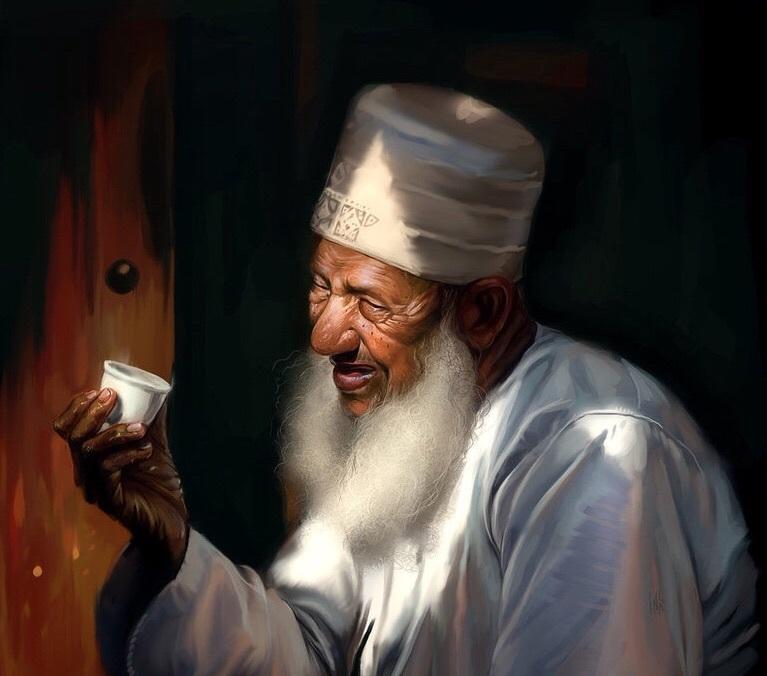 Abdullah Hussein