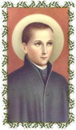 Father Lazarus