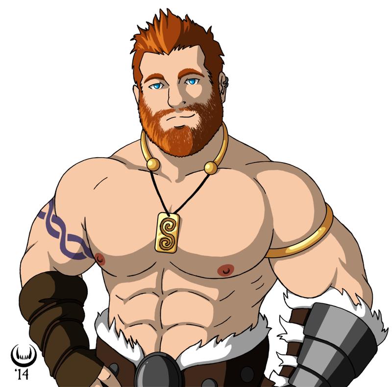 Ragnar Hopkins