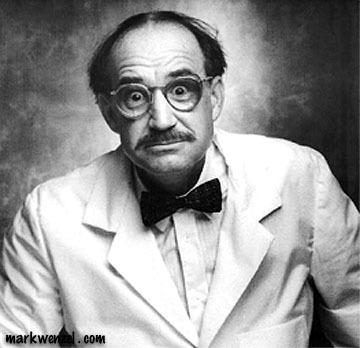 Dr. Francis Schmidt