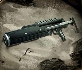 Exotac Arms Predator
