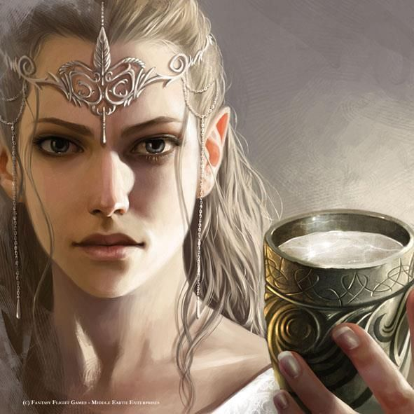 Freya Goldenhair
