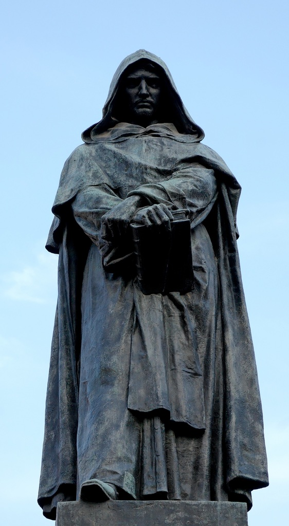 Elder Horatio Grimes
