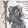 Abbot Orland Skae