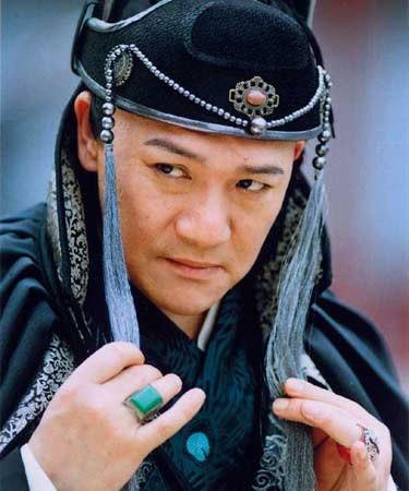 Lao Ai (décédé)