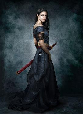 Baroness Kir Bleak