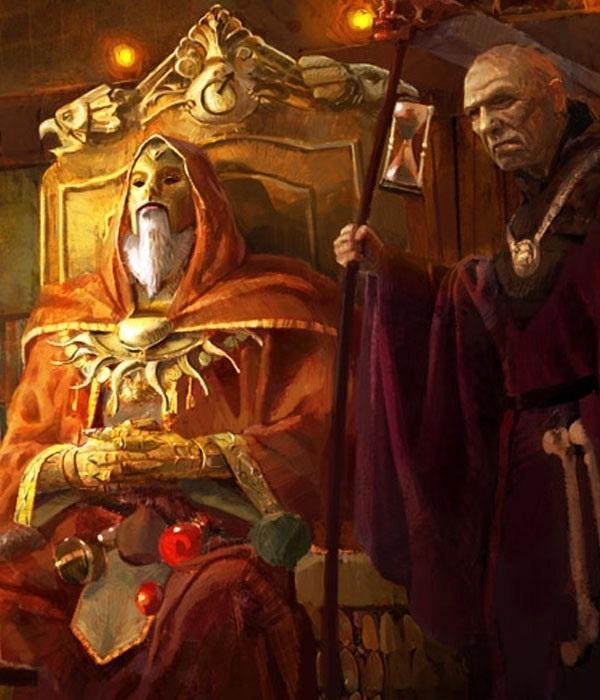 Fader Remolus av Morr