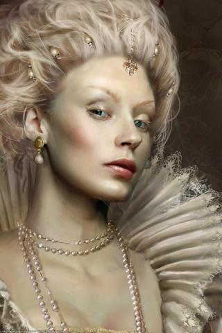 Baroness Adeline Sholkstead