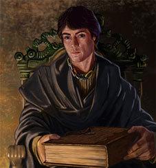 Maester Allan