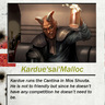 Kardue'sai'Malloc