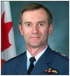 Brigadier-General Malcolm Lennart