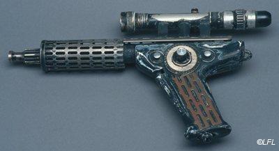 Merr-Sonn Model 434 DeathHammer