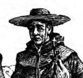 NPC - Father Juan Gutierrez