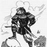 Belfire Miscelatore (Akira Toranosuke)