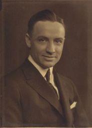 Oliver Phillips Dixon