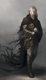 Lafeya Shamiriel