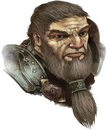 Thorin Hammerfist