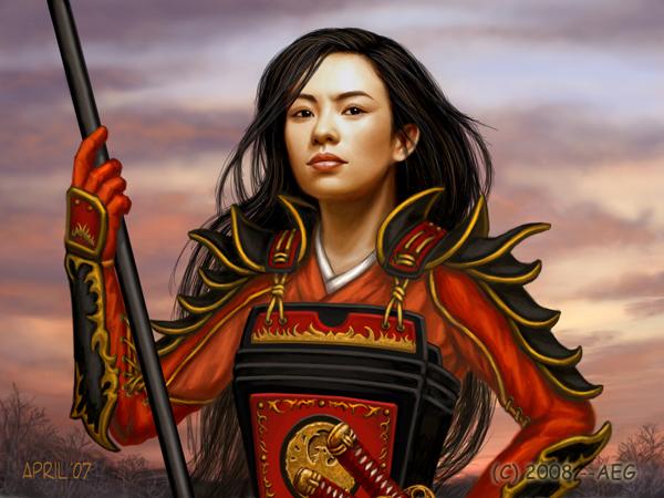 Ledaal Yao-Tsung