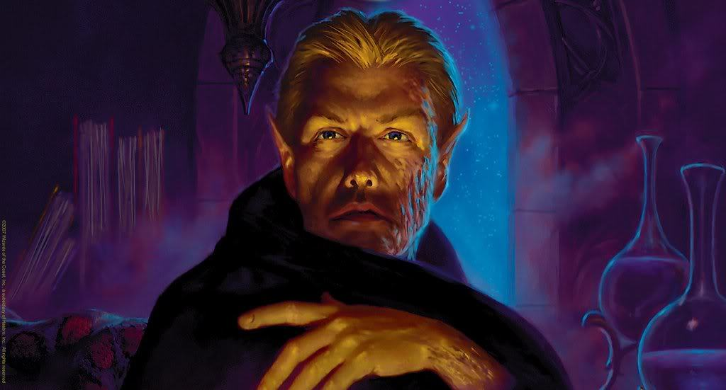 Emmirus the Alchemist