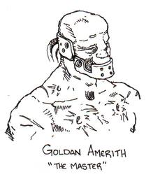 Goldan Amerith