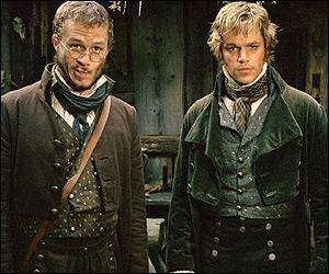 Bartholomew and Benedict Barter