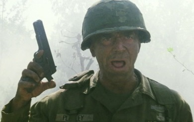 Sgt. Basil L Clumley
