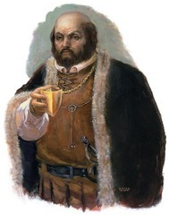 Governor Korska