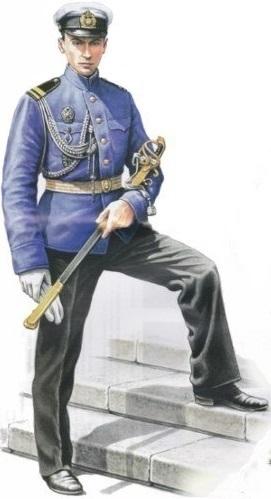 Lt. Wilhelm von Schulemburg