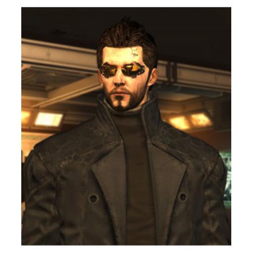 "Agent ""Unit"" Ashe"
