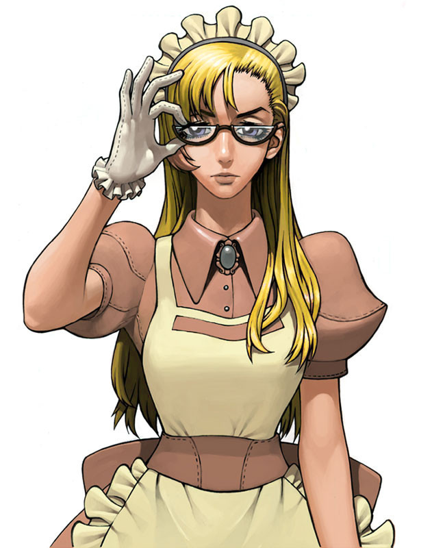 Ms. Lemon