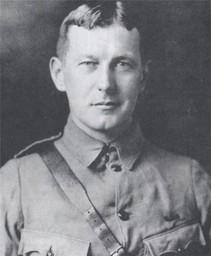 Henry 'Mac' Macguire